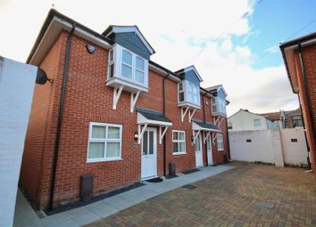 Thumbnail 3 bed end terrace house for sale in Yasmine Terrace, Copnor Road, Portsmouth