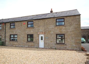 Thumbnail 3 bed barn conversion for sale in Curlew Cottage, Chapel Hill Road, Wreay, Carlisle