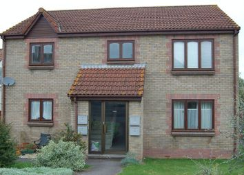 Thumbnail 1 bed flat to rent in Fielding Road, Street