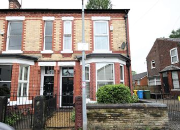 Thumbnail 3 bed semi-detached house for sale in Algernon Street, Monton, Manchester
