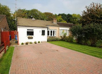 Thumbnail 2 bed semi-detached bungalow for sale in Frensham Close, Yateley