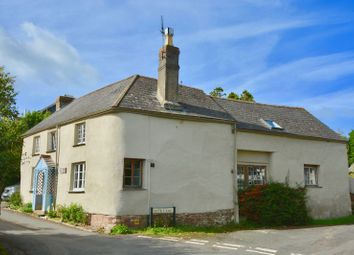 Thumbnail 4 bed cottage for sale in Exbourne, Okehampton