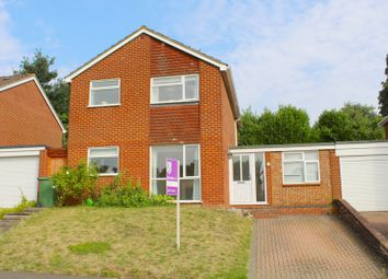 Thumbnail 3 bed link-detached house to rent in Deanfield Road, Henley-On-Thames