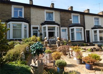 Thumbnail 2 bed terraced house for sale in Vicarage Road, Nelson, Lancashire