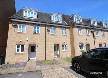 Thumbnail 3 bed terraced house for sale in Eaton Way, Borehamwood, Hertfordshire