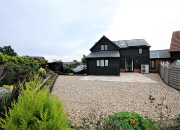 Thumbnail 3 bed barn conversion to rent in Broadfield, Buntingford