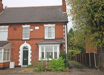 Thumbnail 3 bed semi-detached house for sale in Station Road, Polesworth, Tamworth, Warwickshire