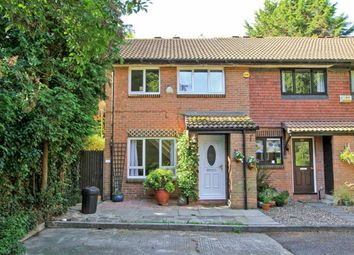 Thumbnail 3 bed end terrace house to rent in Pippins Close, West Drayton, Middlesex