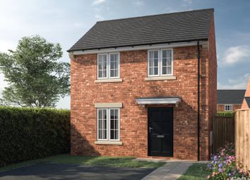Thumbnail 2 bed detached house for sale in Plot 7, The Hawthorn, Westfield Gardens, 20 Westfield Court, Horbury