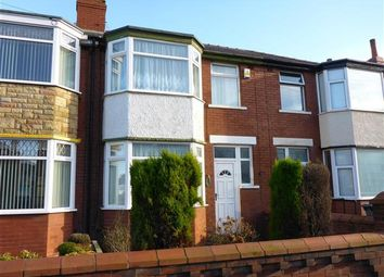 Thumbnail Terraced house to rent in Torquay Avenue, Blackpool