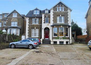 2 bed flat for sale in 84 Eltham Road, London SE12
