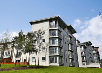 Thumbnail 2 bed flat to rent in Rubislaw View, Kepplestone