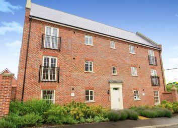 Thumbnail 1 bedroom flat for sale in Bibbys Way, Framlingham, Woodbridge