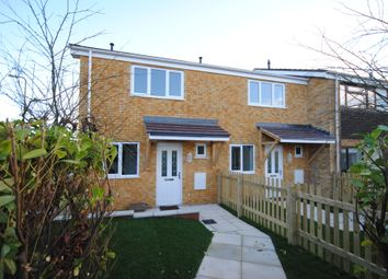 Thumbnail 2 bedroom end terrace house for sale in Colwell Drive, Witney