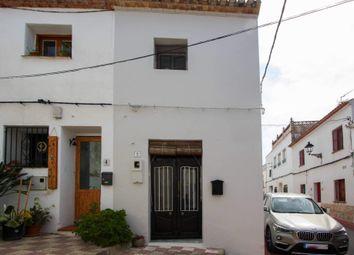 Thumbnail 2 bed villa for sale in Benidoleig, Alicante, Spain