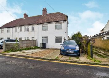 Thumbnail 3 bed end terrace house for sale in Church, Church Lane, Sutton-On-Sea, Mablethorpe