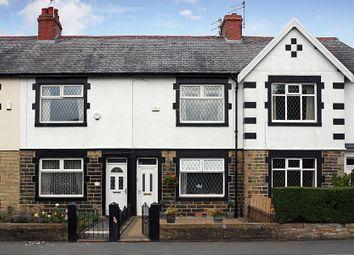 Thumbnail 3 bed terraced house for sale in Kiddrow Lane, Padiham, Burnley