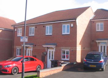 Thumbnail 2 bed semi-detached house to rent in Westbury Court, Longbenton