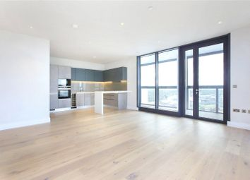 Thumbnail 3 bed flat for sale in Battersea Exchange, Battersea, London