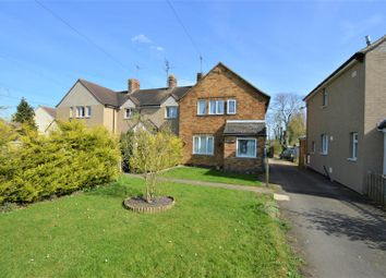 Thumbnail 3 bed terraced house for sale in Bourne Road, Essendine, Stamford