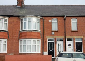 Thumbnail 2 bed flat for sale in 23 Westbourne Terrace, Seaton Delaval, Whitley Bay, Tyne And Wear
