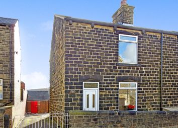Thumbnail 2 bed semi-detached house for sale in Millhouse Lane, Millhouse Green, Sheffield