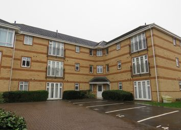 1 bed flat for sale in Benny Hill Close, Eastleigh SO50