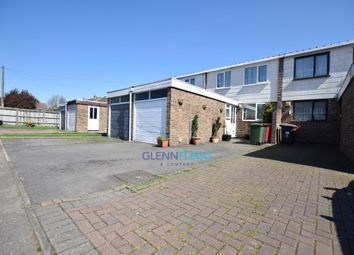 Thumbnail 4 bedroom terraced house for sale in Verney Road, Langley, Slough