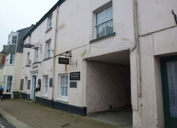 Thumbnail 1 bed flat to rent in Lower Bore Street, Bodmin
