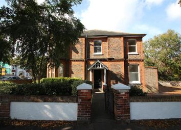 Thumbnail 4 bed semi-detached house for sale in Shakespeare Road, Worthing, West Sussex