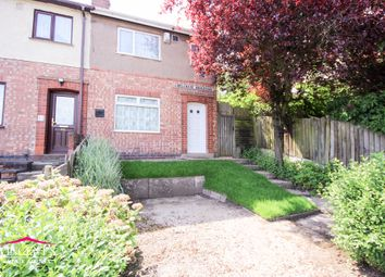 Thumbnail 2 bed end terrace house for sale in Belgrave Boulevard, Leicester