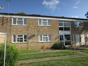 Thumbnail 1 bed flat for sale in Jessop Road, Stevenage