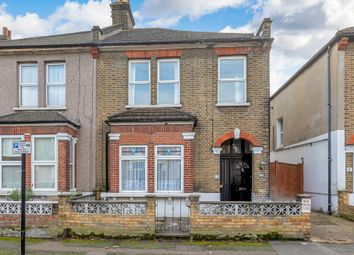 2 bed semi-detached house to rent in Thornhill Road, London E10