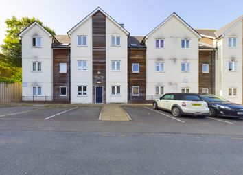 Thumbnail 2 bed flat to rent in Apsley Court, Siding Road, Plymouth