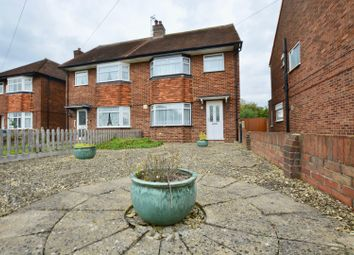 Thumbnail 3 bed semi-detached house for sale in Sunbury Road, Lower Feltham