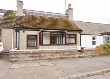3 bed terraced house for sale in West Terrace, Ferryden, Montrose DD10