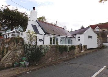 Thumbnail 2 bed detached house for sale in Gronant Hill, Gronant, Prestatyn, Flintshire
