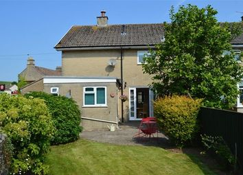 Thumbnail 3 bed semi-detached house for sale in Temple Cloud, Bristol