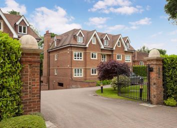 Thumbnail 2 bed flat for sale in Penn Road, Beaconsfield