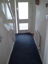 Thumbnail 3 bed end terrace house to rent in Buchanan Road, Gainsborough