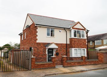 Thumbnail 3 bed detached house for sale in Greenfield Road, Abington, Northampton
