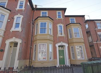 2 bed maisonette to rent in Burns Street, Arboretum NG7