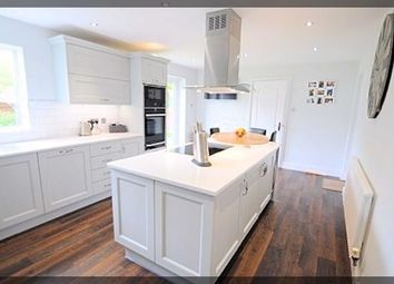 Thumbnail 4 bedroom detached house to rent in Spinnaker Close, Victoria Dock, Hull