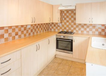 Thumbnail 3 bed detached bungalow to rent in Anderton Way, Wilmslow
