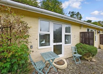 Thumbnail 1 bed mobile/park home for sale in Boxers Lane, Niton, Ventnor, Isle Of Wight
