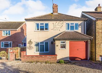 Thumbnail 3 bed detached house for sale in Kents Grass, Tollesbury, Maldon