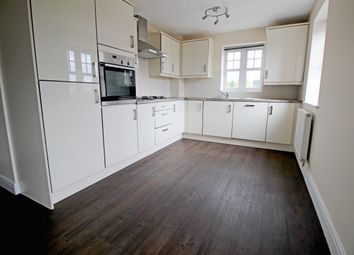 Thumbnail 2 bed flat for sale in Mottershead Court, Chester