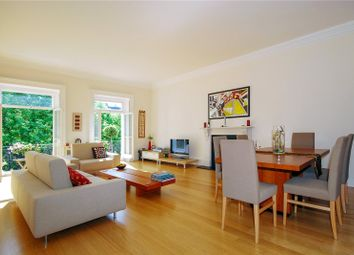 Thumbnail 2 bedroom flat for sale in Queen's Gate, South Kensington, London