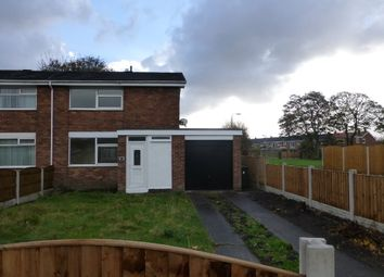Thumbnail 3 bed semi-detached house to rent in Watchyard Lane, Formby, Liverpool