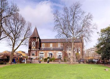 Thumbnail 2 bed flat for sale in Steeple Court, Coventry Road, London
